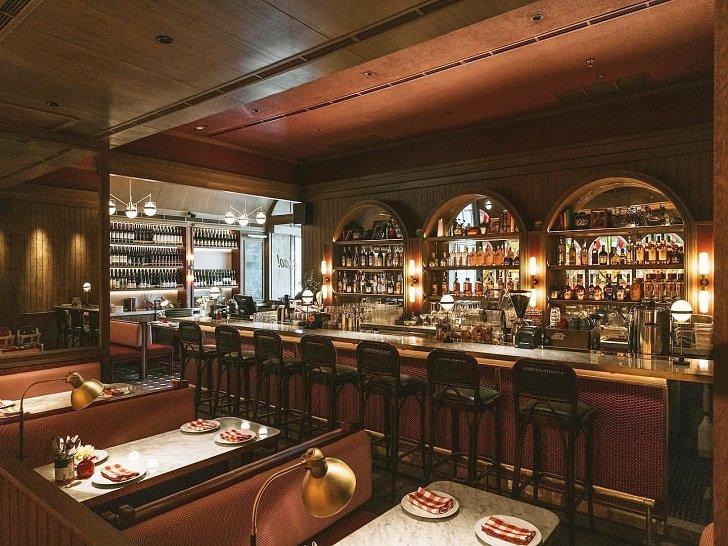 Review Osteria GIA—Resto Autentik Khas Italia