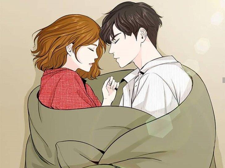Belum Banyak Tau! 13 Komik Webtoon Romantis Wajib Kamu Baca