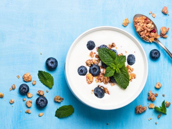7 Manfaat Yogurt Untuk Tubuh yang Harus Kamu Ketahui