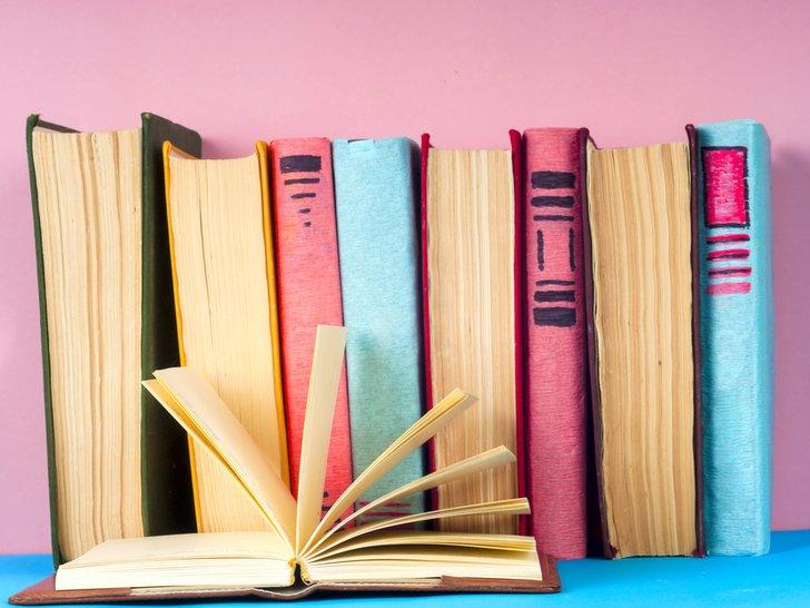 Rekomendasi Novel yang Wajib Kamu Baca di 2019 Ini