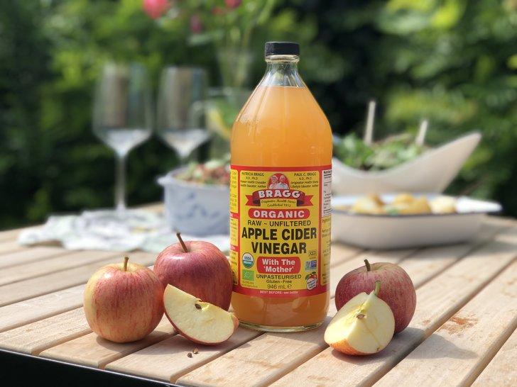 """Review Cuka Apel """"BRAGG Apple Cider Vinegar"""""""