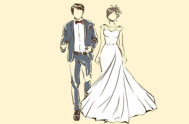 10 Rekomendasi Lagu Cinta untuk Pernikahan yang Romantis