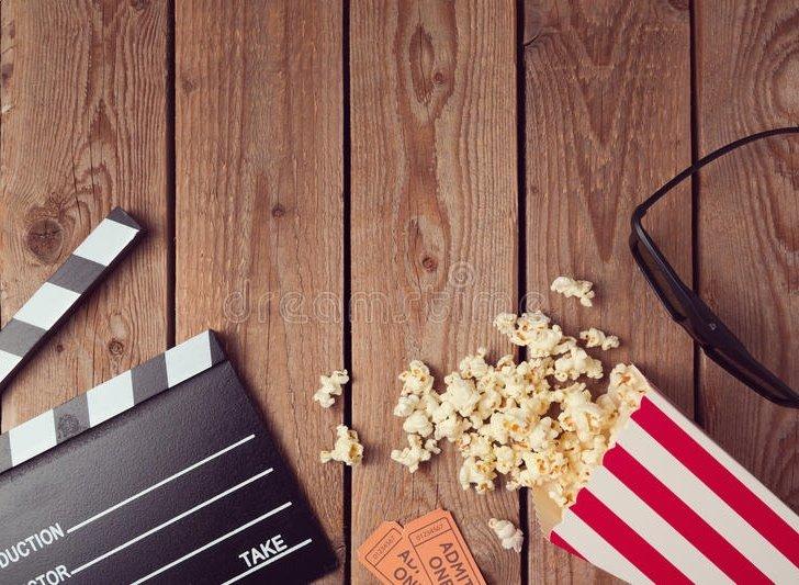 7 Film Terbaik Dengan Rating Tertinggi Versi IMDb