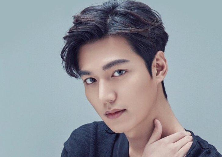 Ini 8 Drama Korea Terbaik Yang di Perankan Lee Min Ho