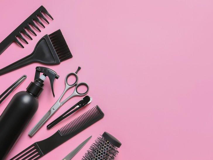 Memicu Kanker? ini 7 Risiko Rebonding Rambut!