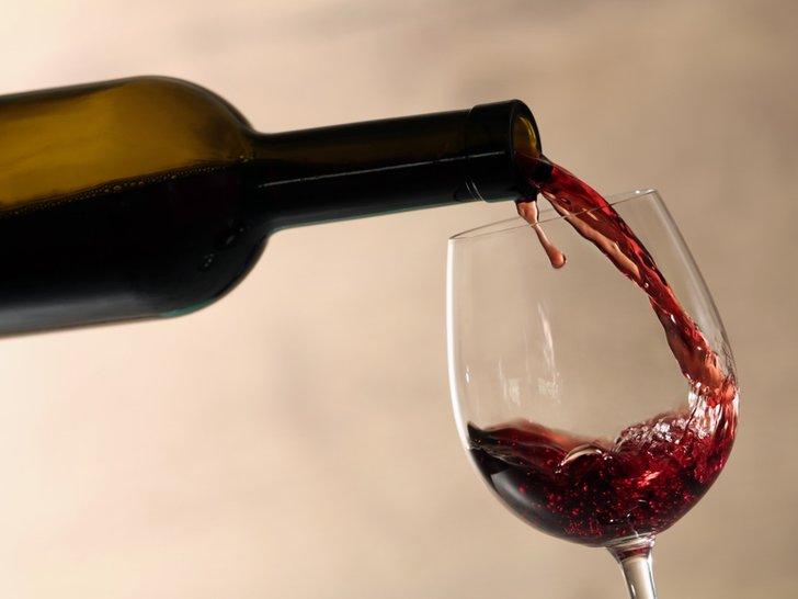 Ini Manfaat Anggur Merah Yang Jarang Diketahui