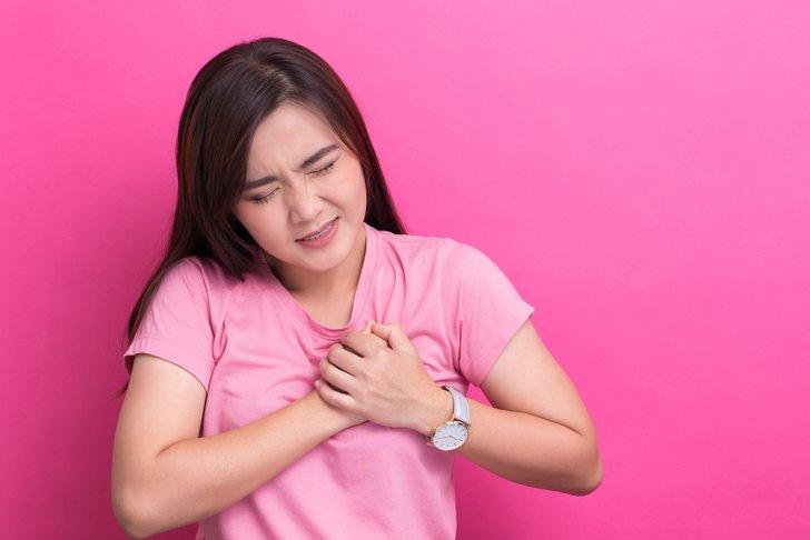 Ibu Ini Marahi Anak Hingga Terkena Serangan Jantung