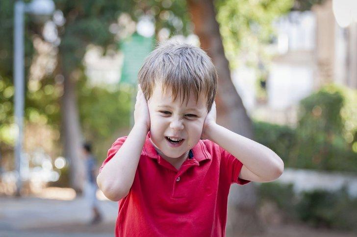 Pola Makan Mampu Sembuhkan Autisme pada Anak