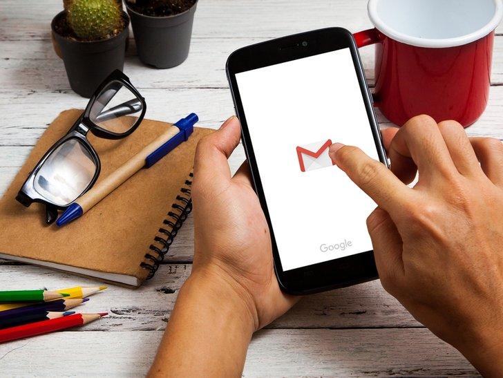 Cara Menghapus Akun Gmail Secara Permanen di Smartphone