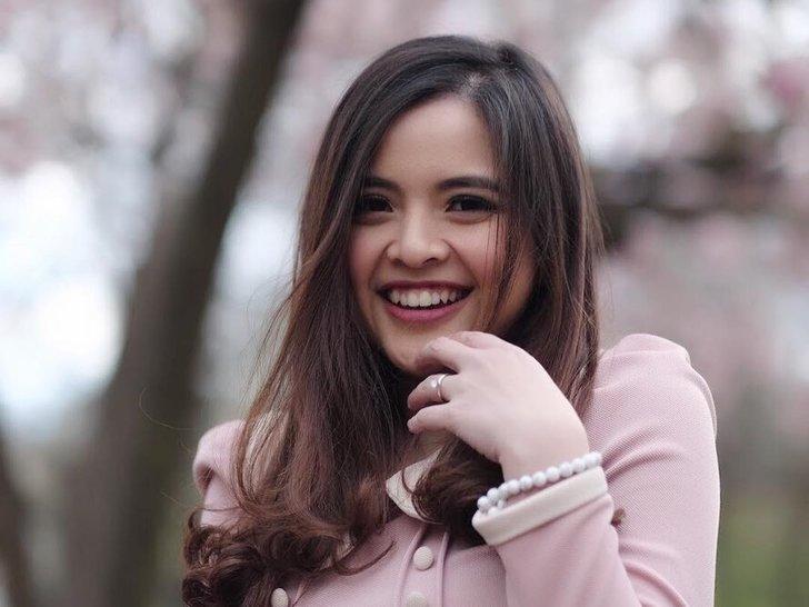 Wakil Indonesia di Forum PBB, Ini 7 Fakta Unik Tasya Kamila
