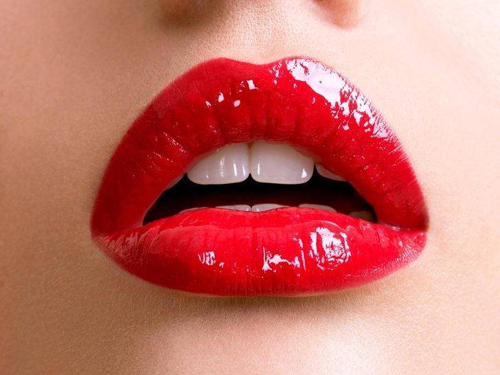 Punya Bibir Gelap? Coba 4 Bahan Alami Ini Agar Lebih Merona