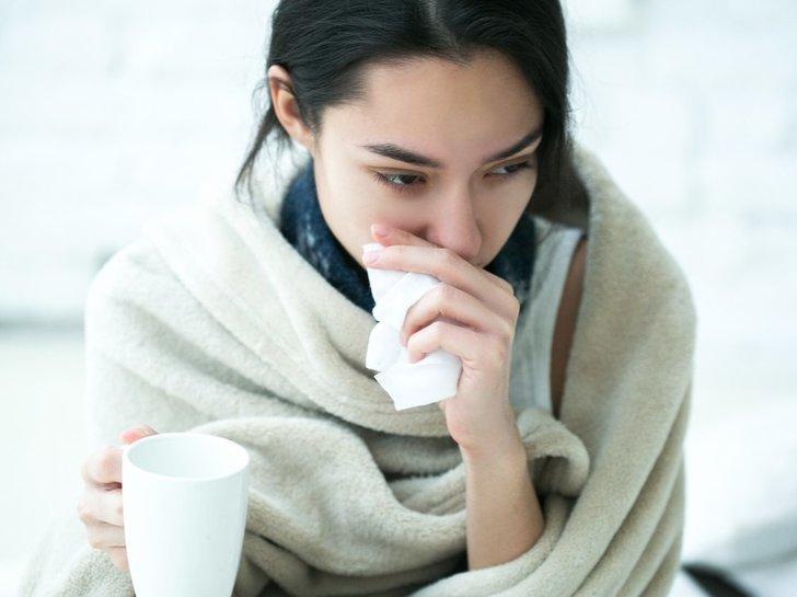 Mengoleskan Balsam di Hidung Jadi Pemicu Penyakit Fatal