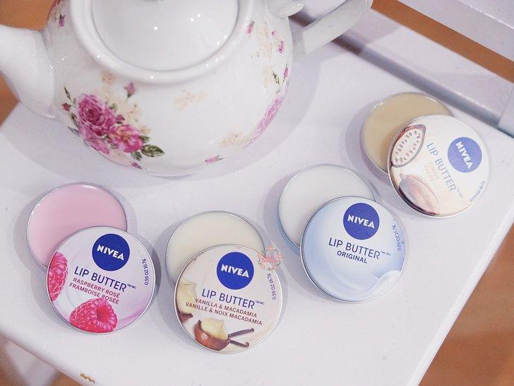 In-Depth Review Nivea Lip Butter - Mengatasi Bibir Kering