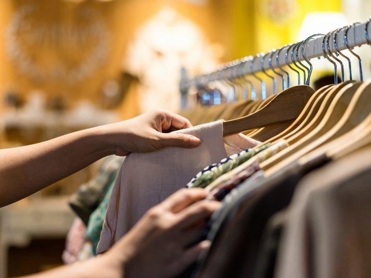 7 Thrift Shop Terunik di Jakarta yang Mungkin Belum Kamu Tau