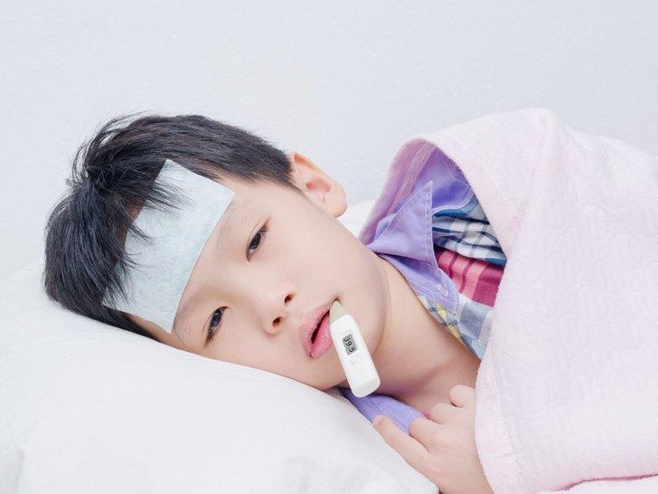 Salah Diagnosis Demam, Anak Ini Terpaksa Dirawat 20 Hari