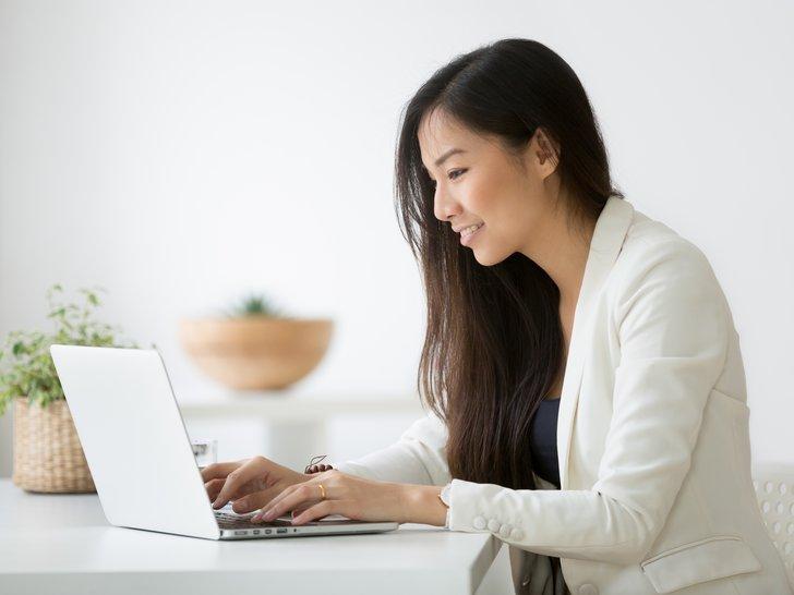 Ketahui Contoh Surat Lamaran Kerja Dengan Teknik Yang Benar