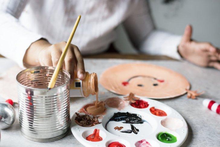 7 Daftar Ide Kreatif dari Barang Bekas Untuk Anak-anak
