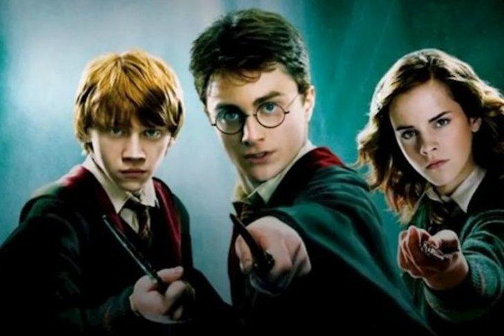Urutan Film Harry Potter dari Pertama Hingga Terakhir