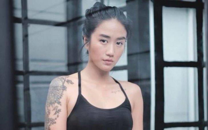 Harus Baca! 5 Artis Indonesia Berkulit Gelap Paling Cantik!