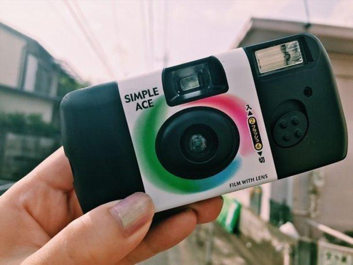 Super Worth It! 5 Rekomendasi Kamera Disposable Untuk Pemula