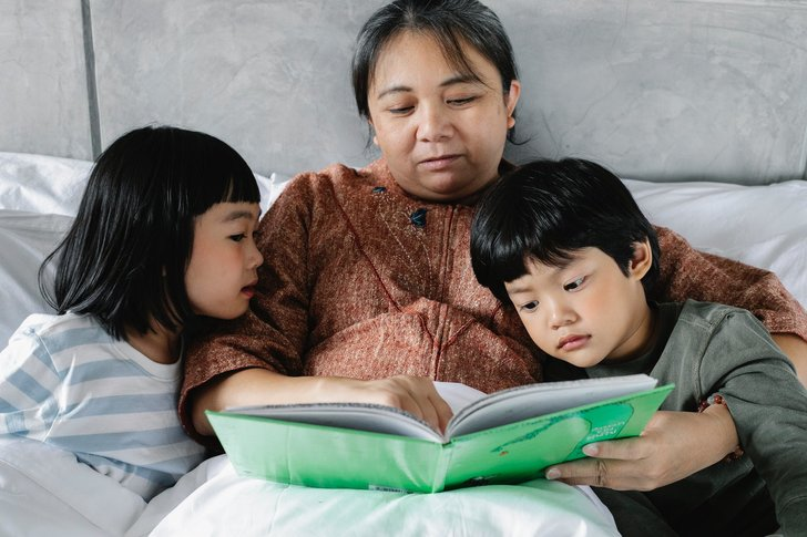 Super Lengkap! Kumpulan Puisi Terbaik Untuk Anak Kamu!
