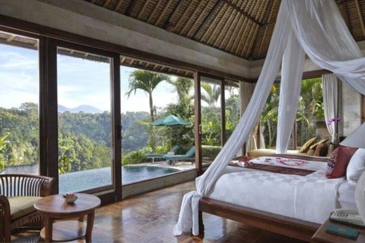 5 Rekomendasi Staycation di Hotel Bogor Rasa Bali